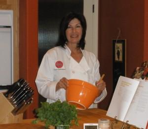 Chef Kathleen